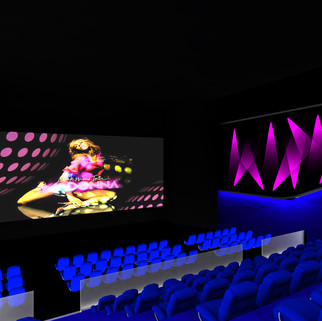 K-Cineplex