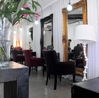 Blushes Salon