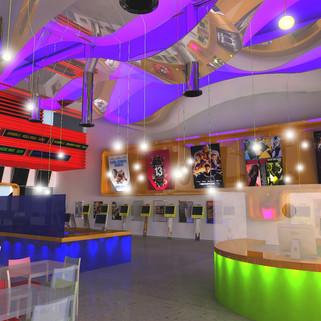 K-Cineplex (Mall of Cyprus)