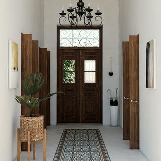 Evrychou Cottage Rehabilitation