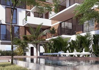Lamar Residences Limassol