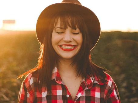 Smile, Life isn't that bad