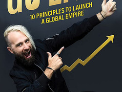 Go live! 16 Principles to Launch a Global Business Empire - Fred Schebesta