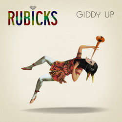 Giddy Up by Rubicks