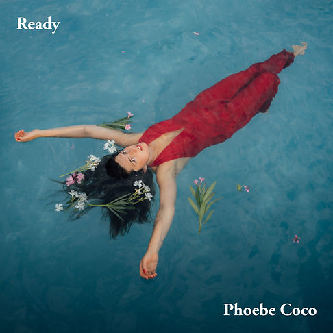 Phoebe Coco Ready artwork