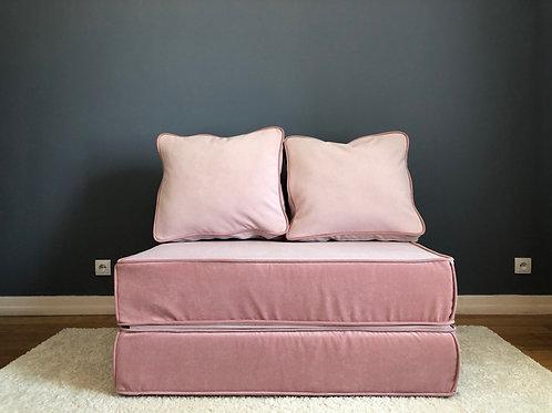 """Бескаркасный диван """"Тедди"""""""