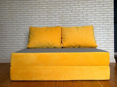 """Бескаркасный диван """"Кардиф"""""""