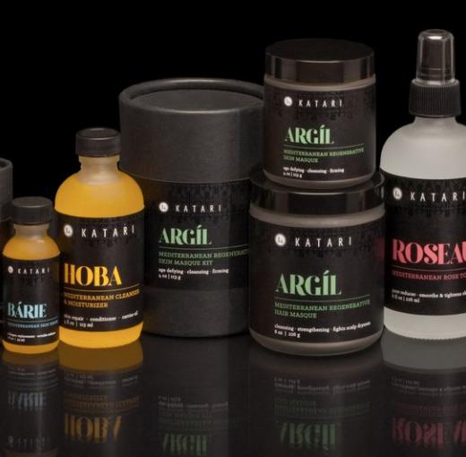 Review of Katari Skincare