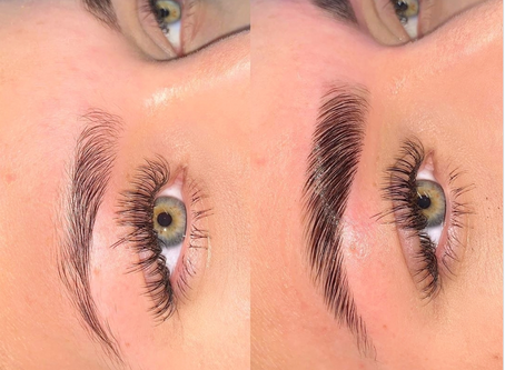 What is Brow Lamination (Brow Lift)?