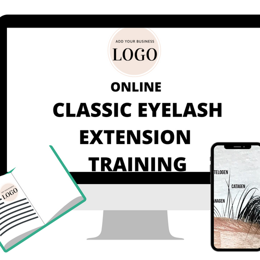 5 Ways To Sell Online Lash Trainings