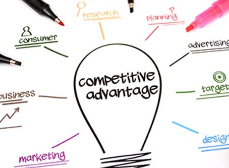 The Lash Business Competitive Advantage