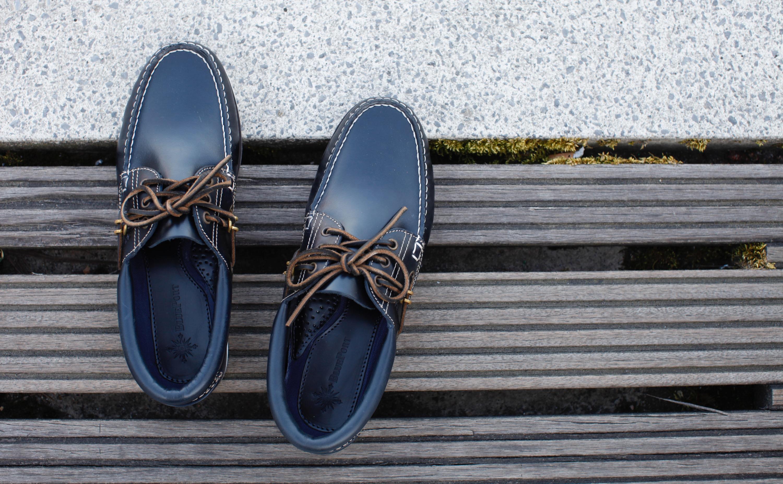BluePort Segelschuh Comfort