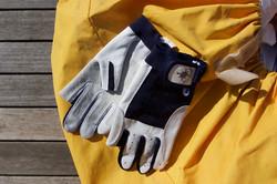 BluePort Segelhandschuh Full Fingers