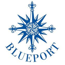 BluePort Hamburg Logo