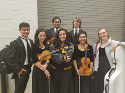 IB is orchestra too!