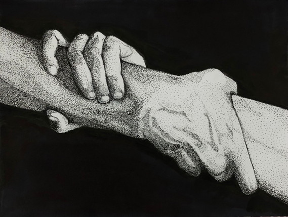 Grasping Hands