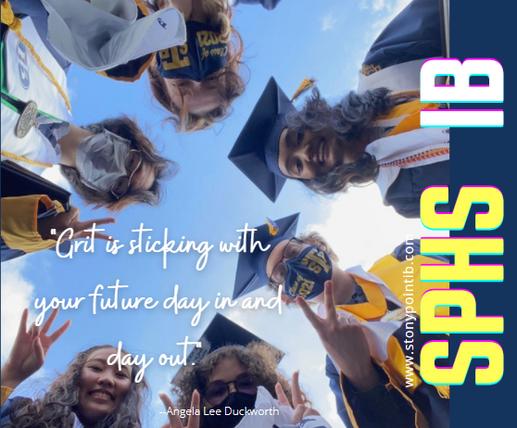 Class of 2021 Celebrates Graduation