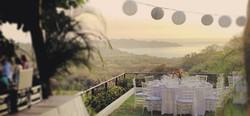 Tierra Magnifica Wedding View