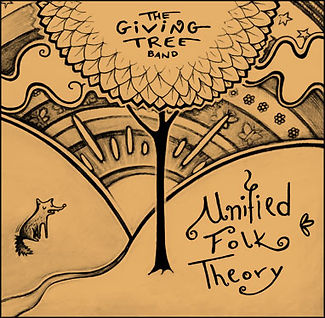 The Giving Tree Band, Unified Folk Theory