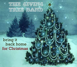 The Giving Tree Band - Bring It Back Home For Christmas
