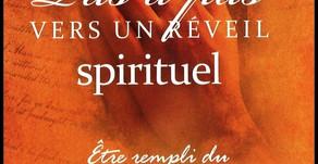 Replay - Séminaire Pas à Pas vers un réveil spirituel