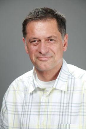 Luc Dubois - Auteur pour enfants