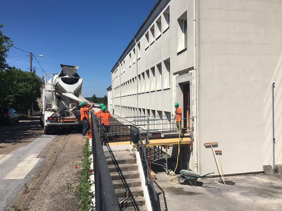 Construction en Haute Saône