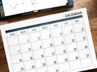 JCMO Upcoming Events