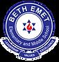 Beth Emet School - NewLogo - DPI 300 - C