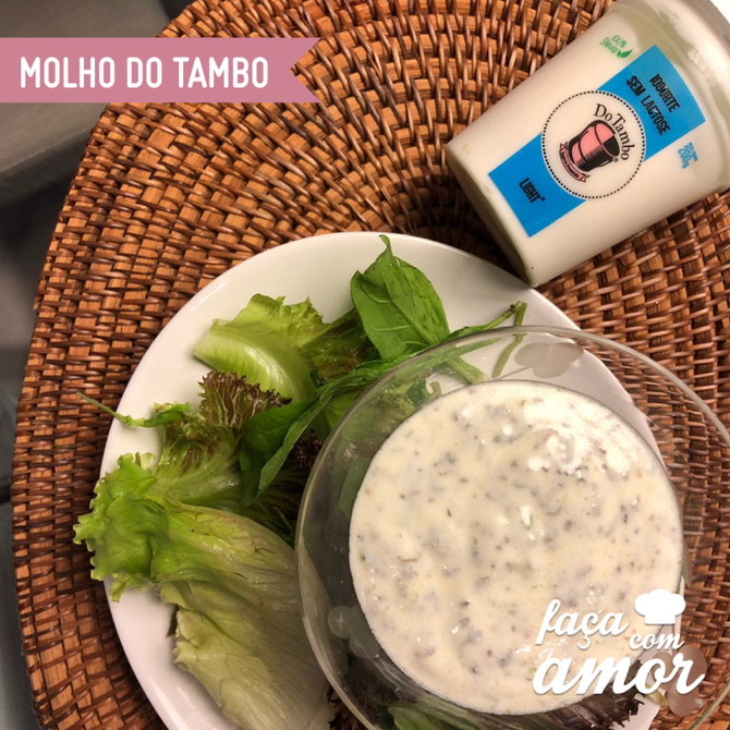 Molho Do Tambo