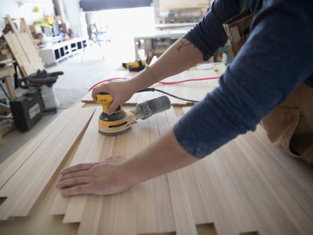 The top carpentry tools on the market right now