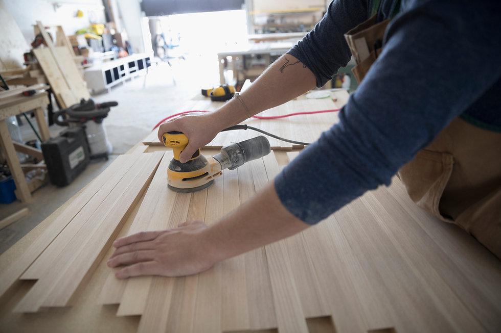 Daniel Fyfe Bespoke Carpentry