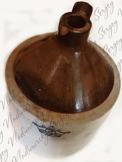 "Múcura ""Whisky jug"""