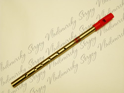 Penny Whistle