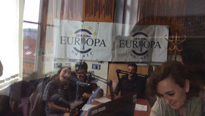 Europa on air-Brno
