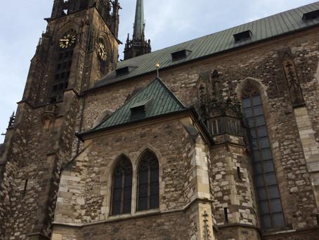 Il De Sanctis a Brno