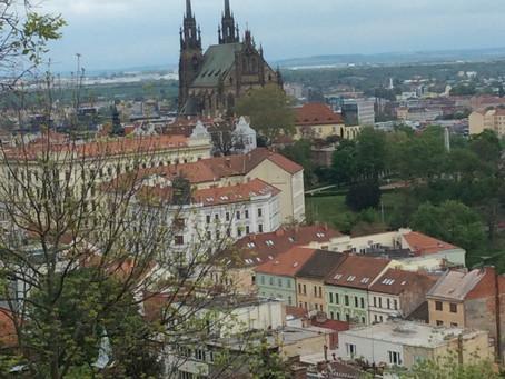 Europa on air- Brno