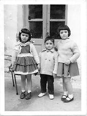Xrysa, Giannis, Effie
