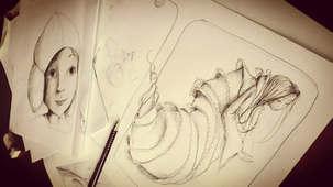 designing....