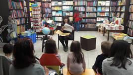 IANOS bookstore ( presentation)