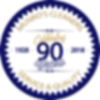 Badge 1 - Celebrating Added - and yellow