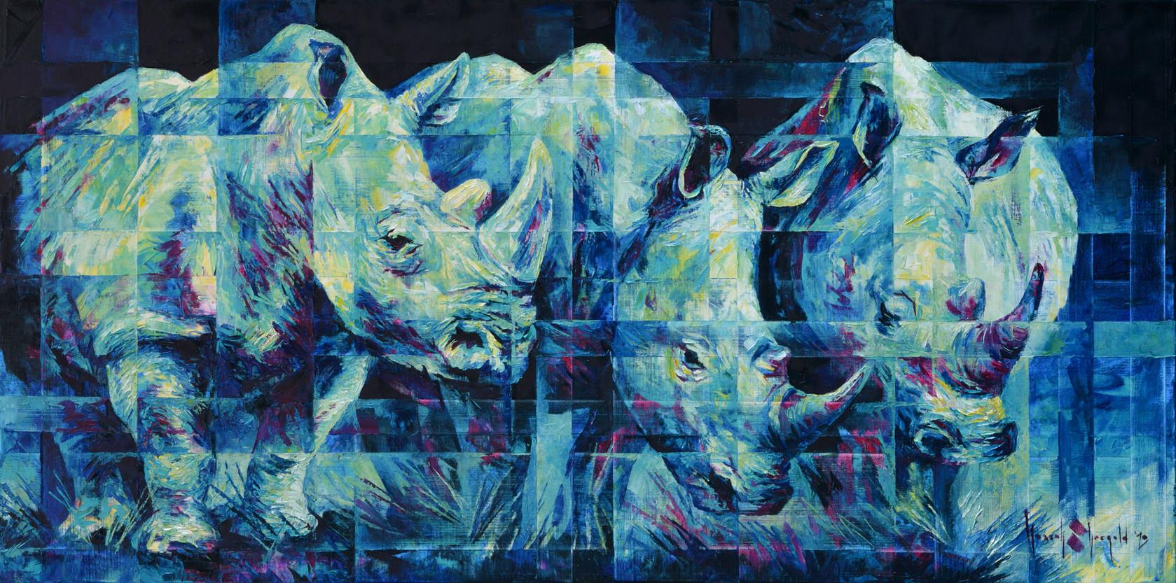 Spearmint Rhinos