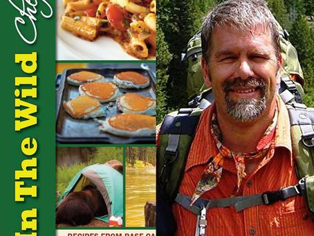 Item #16:  Chef Steve Weston presents: In the Wild Dinner