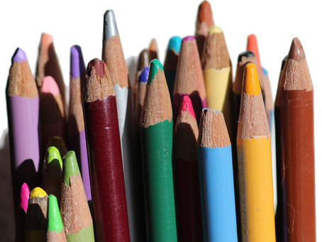 Anybody Got a Green Crayon?
