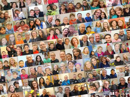 National Mentoring Month!