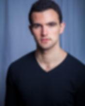 Matt Harris Dancer