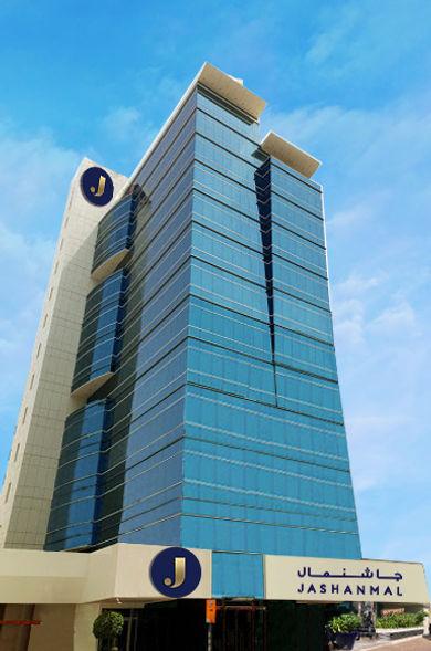 Jashanmal Head Office