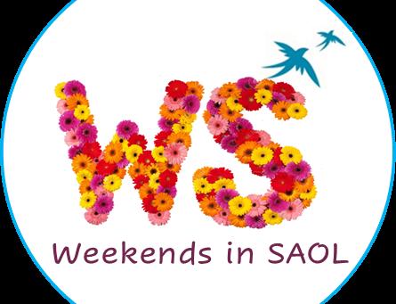 Weekend Service in SAOL