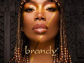 "Album Review: Brandy does not disappoint with new album ""B7"""
