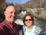 Kevin & Lynn Brau - owners